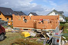 Bauwesenversicherung & Bauleistungsversicherung