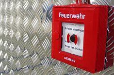 Feuerversicherung
