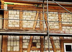 Sanierung und Bausanierung
