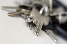 Schlüsselversicherung